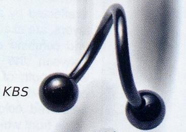 Blackline Body Spiral