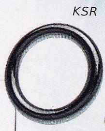 Blackline Smooth Segment Ring