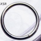 Titanium Smooth Segment Rings