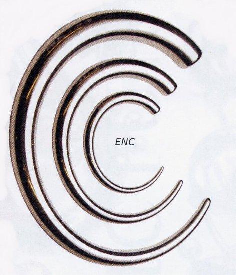 Enlarging Crescent