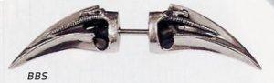 Biomechanical Beak Tusk