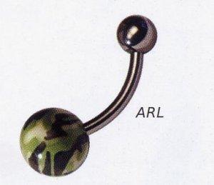 Armybells