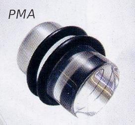 PMMA Plug
