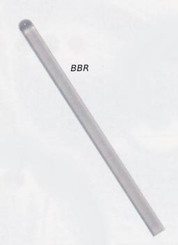 Bioplast Barbell Stem