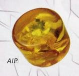 Amber Insect Plug