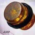 Amber Plug
