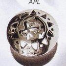 Templar Hybrid Silver and Buffalo Plug