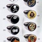 Ikon Rings