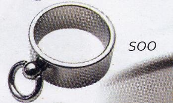 """Story of """"O"""" Ring"""