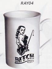 Bitch Whip Mug