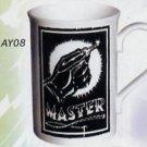 Master Key Mug