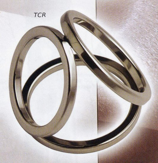 Triple Cock Ring