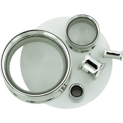 Stainless Steel Double Flared Eyelet