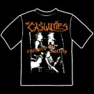 Casualties Enemies Of Society Tee
