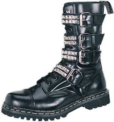 Gravel Boots