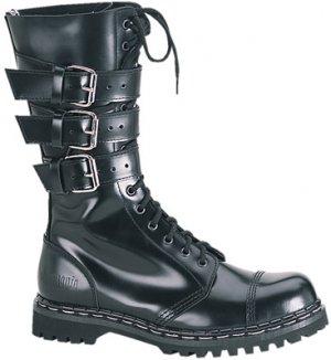 Gravel Boots II