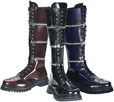 Revolver Boots