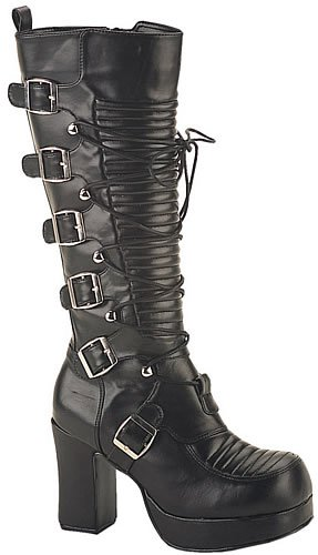 Gothica Boots