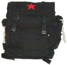 Black Star Backpack