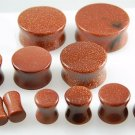 Red Goldstone Plug
