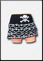 XBone Ra-Ra Skirt