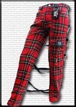 Bondage Trousers USA