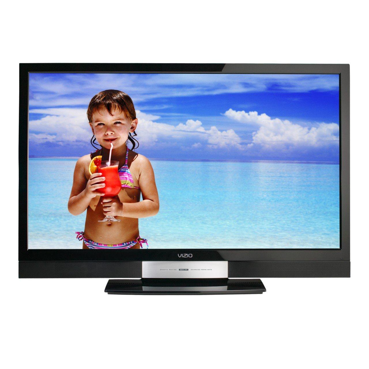 "Vizio 42"" SV421XVT 1080p 240Hz LCD HDTV"
