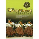2011 Merrie Monarch Festival Hula Competition DVD