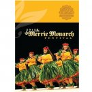 2012 Merrie Monarch Festival Hula Competition DVD