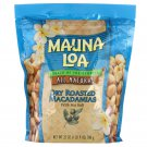 Mauna Loa Dry Roasted Macadamia Nuts, 25-Ounce Bag