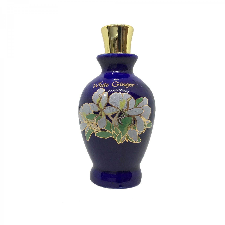 White Ginger Perfume - Edward Bell - Hawaiian Classic Perfumes from Maui, Hawaii