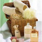 Spa In A Basket Gift Set! Perfect for ALL Occasions!
