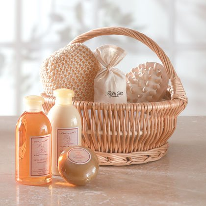 Ginger Therapy Gift Set.