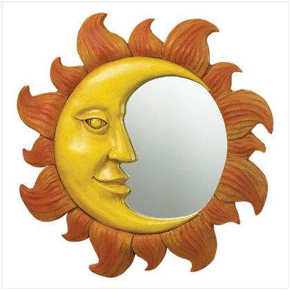 Celestial Wall Mirror