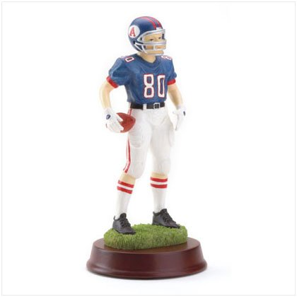 Football Player Figurine