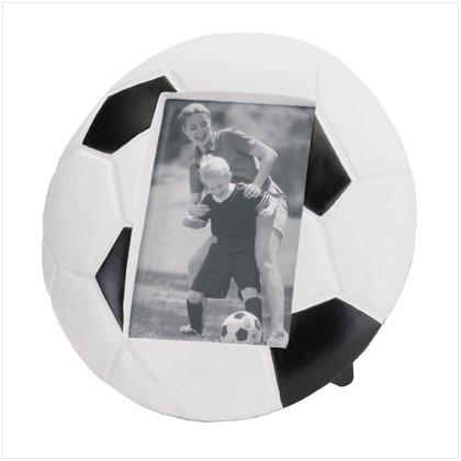 Soccer Ball Photo Frame