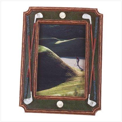 Golf Photo Frame