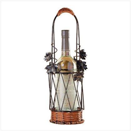 Sommelier Wine Basket