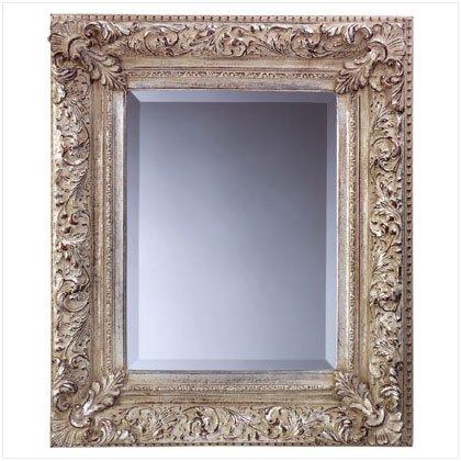 Scroll Frame Mirror