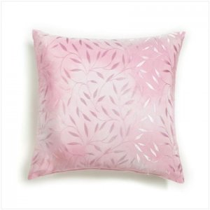 Pink Lucien Pillow