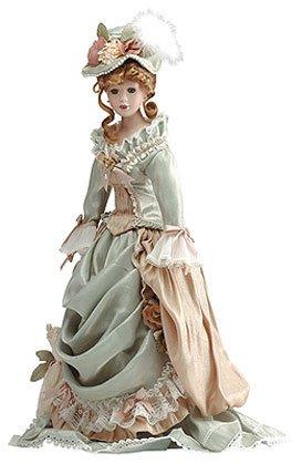 """22"""" Porcelain Celeste Doll"""