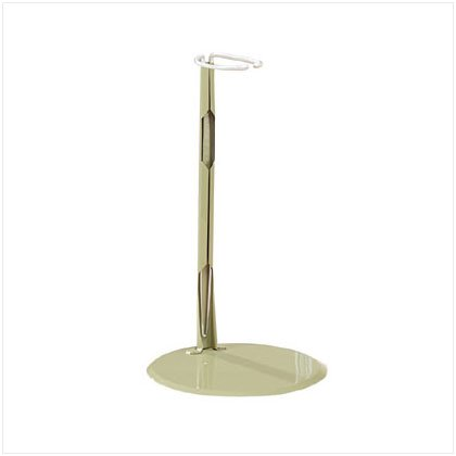 Metal Doll Stand