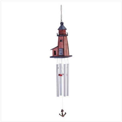 Lighthouse Windchimes