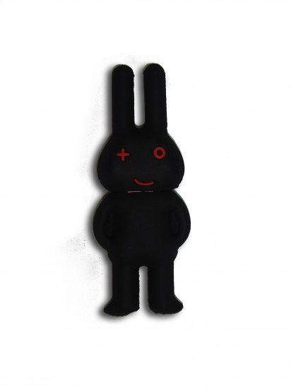 BUNNY (BLACK)