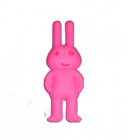 BUNNY (PINK)