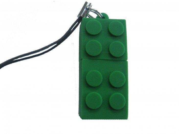 BUILDING BLOCK (GREEN)