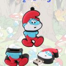 Papa smurf USB Flash drive