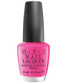 OPI Nail Polish Lacquer I'M INDI-A MOOD FOR LOVE - NLI41