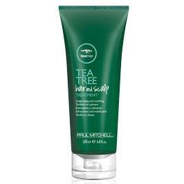 Paul Mitchell Tea Tree HAIR AND SCALP TREATMENT 6.8oz