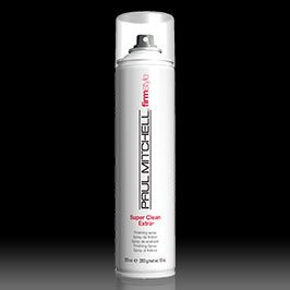 Paul Mitchell Softstyle Super Clean Light Hairspray 10oz